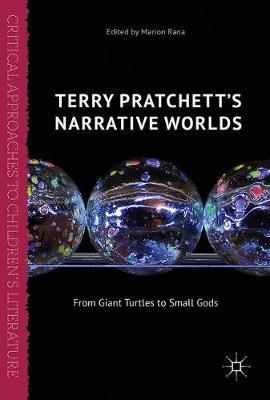 Terry Pratchett's Narrative Worlds