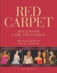 Red Carpet by Frank Trapper