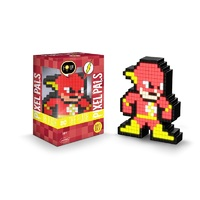 Pixel Pals DC Flash