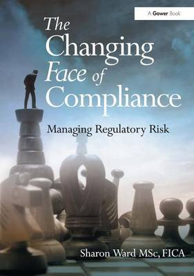 The Changing Face of Compliance by Sharon Ward image