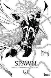 Spawn: Origins Volume 1 (New Printing) by Todd McFarlane