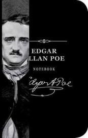 Edgar Allan Poe Notebook by Cider Mill Press