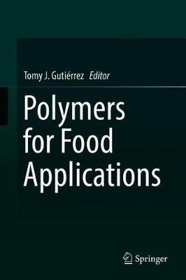 Polymers for Food Applications image