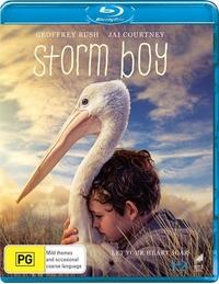 Storm Boy (2018) on Blu-ray