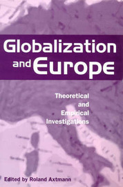 Globalization and Europe image