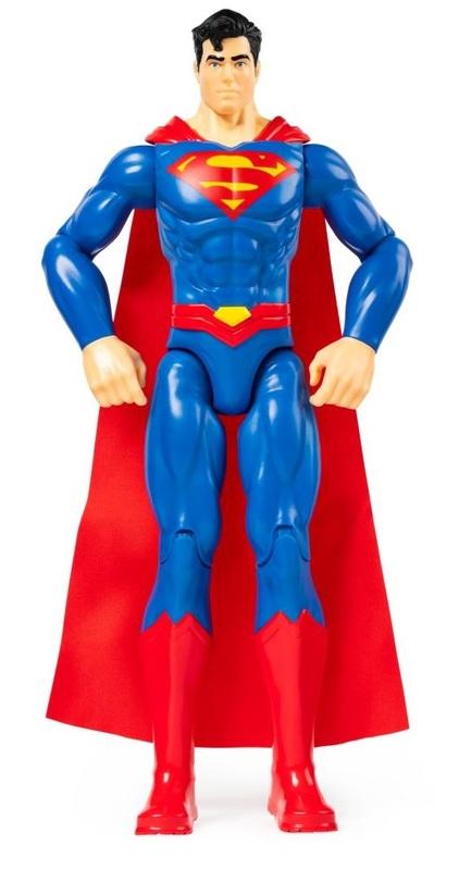 DC Universe: Superman - Large Action Figure