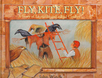 Fly, Kite, Fly! by John Winch image