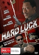 Hard Luck on DVD