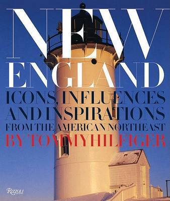 New England by Tommy Hilfiger