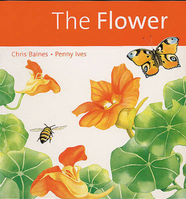 The Flower by Chris Baines