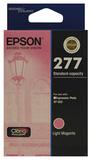 Epson Claria Ink Cartridge 277 (Light Magenta)