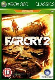 Far Cry 2 (Classics) (ex-display) for X360