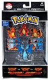 Pokemon: Trainers Choice - Charizard X Evolution Pack