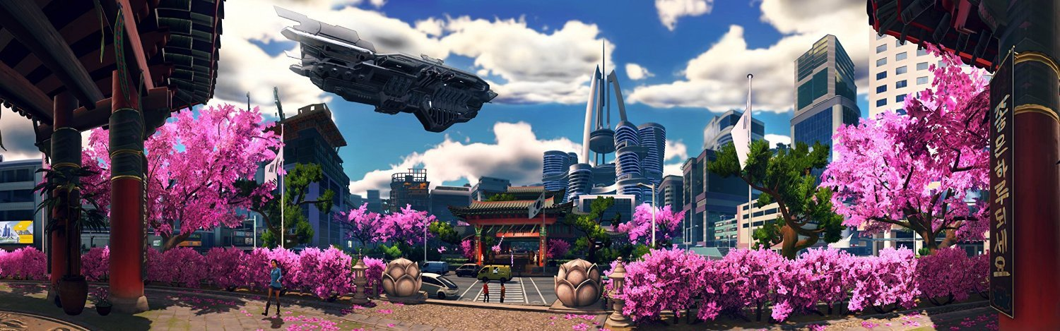 Agents of Mayhem Day 1 Edition for PC Games image