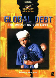 Global Debt by Teresa Garlake image