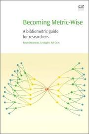 Becoming Metric-Wise by Ronald Rousseau
