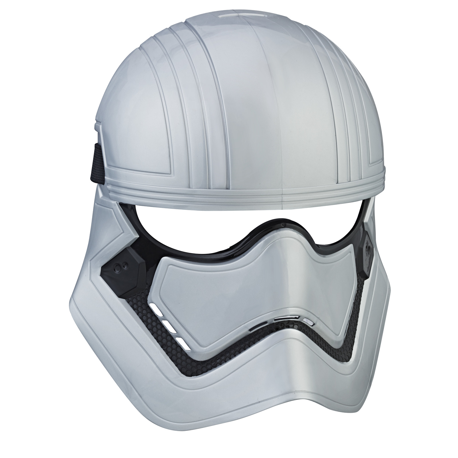 Star Wars: The Last Jedi Mask - Captain Phasma image