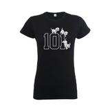 Disney: 101 Dalmations 101 Doggies T-Shirt (XX-Large)