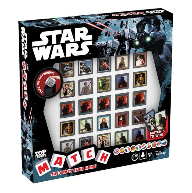 Top Trumps Match - Star Wars