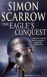 The Eagle's Conquest (Eagle #2) by Simon Scarrow image