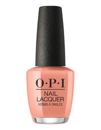 OPI Nail Lacquer - A Great Opera-Tunity (15ml)