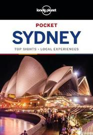 Lonely Planet Pocket Sydney by Lonely Planet