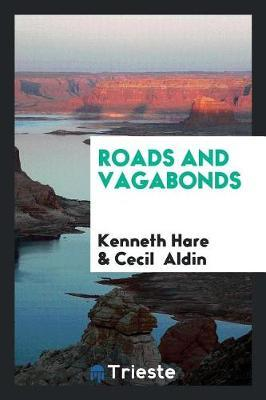 Roads and Vagabonds by Kenneth Hare image