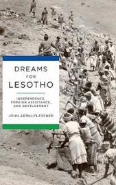 Dreams for Lesotho by John Aerni-Flessner