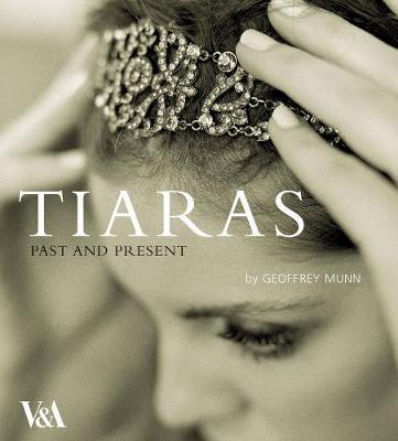 Tiaras by Geoffrey Munn