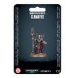 Warhammer 40,000 Genestealer Cults Clamavus