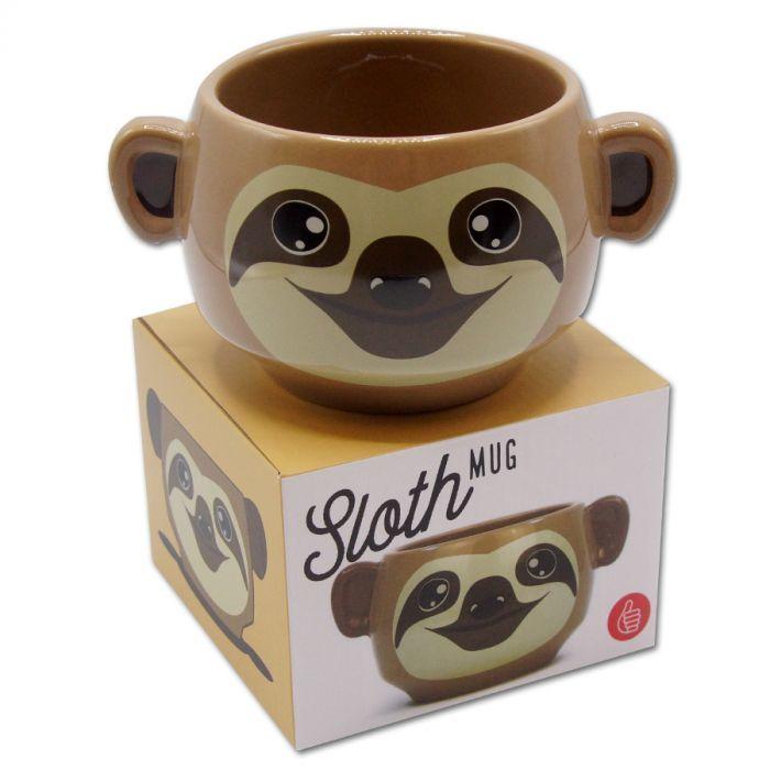 Sloth Mug image