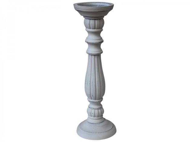 LaVida: Candlestick - Wash (Large)