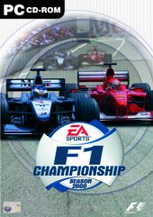 Formula 1 2000 Championship Edition for PC Games