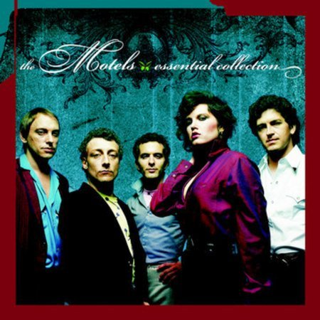 Essential Collection by The Motels