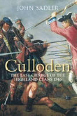 Culloden by John Sadler image