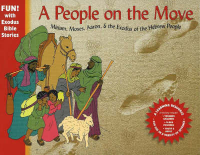 People on the Move by Marilyn Perry