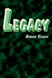 Legacy by Girad Clacy image