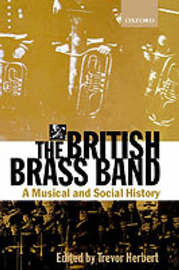 The British Brass Band image