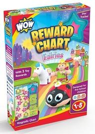 WOW Toys Reward Chart - Fairies