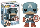 Marvel - Captain America (Sepia Tone) Pop! Vinyl Figure