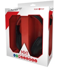 Playmax MX1 Universal Headset for  image