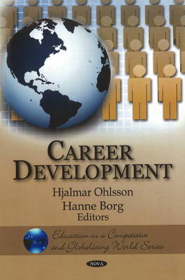 Career Development by Hjalmar Ohlsson