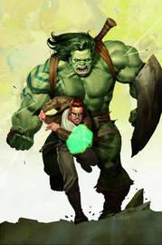 Incredible Hulk Vol.1: Son Of Banner by Greg Pak image