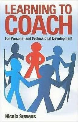 Learning To Coach 2nd Edition by Nicola Stevens image