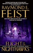 Flight of the Nighthawks (Darkwar Saga #1) by Raymond E Feist