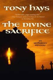 The Devine Sacrifice by Tony Hays image