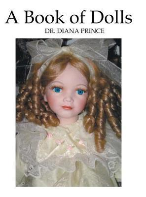 A Book of Dolls by Dr. Diana Prince image