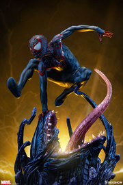 "Marvel: Spider-Man (Miles Morales) - 17"" Statue"