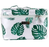 Wicked Sista: Greenery Small Beauty Case