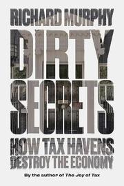 Dirty Secrets by Richard Murphy